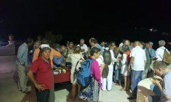 סיור לילי בסמטאות כפר דריג'את