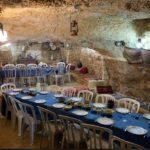ארוחת ערב המערה שבהר