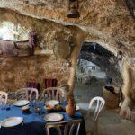 המערה שבהר